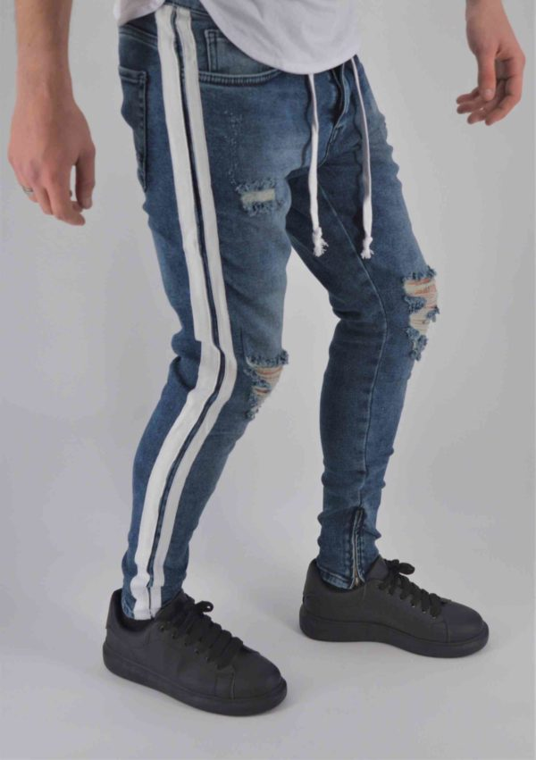 jeans skinny homme