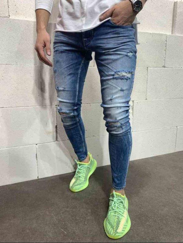 jeans skinny homme, jeans slim homme