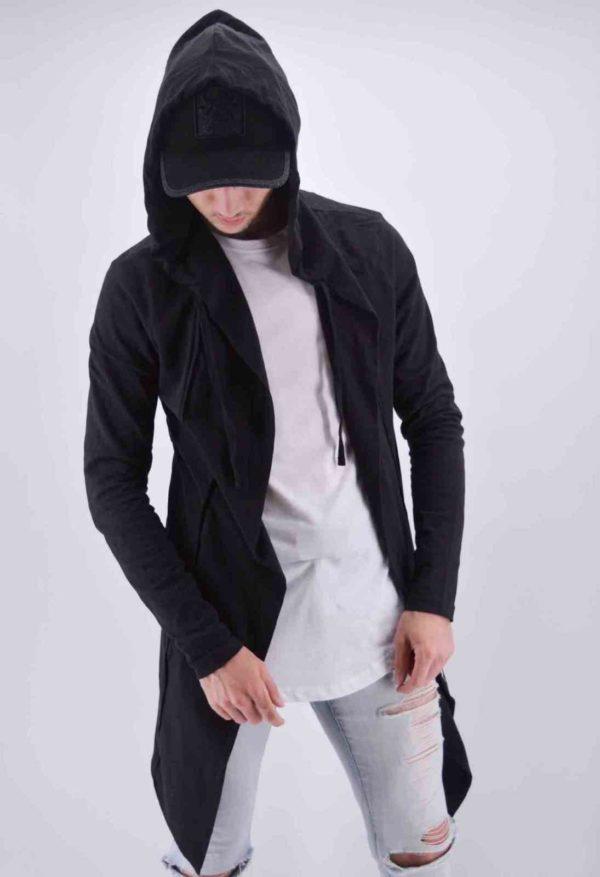 veste cape oversize only
