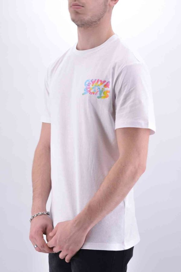 Ons Batil White tee shirt only&sons