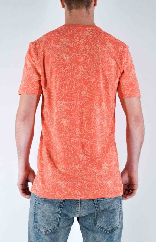 OnsCaj Orange tee shirt only&sons