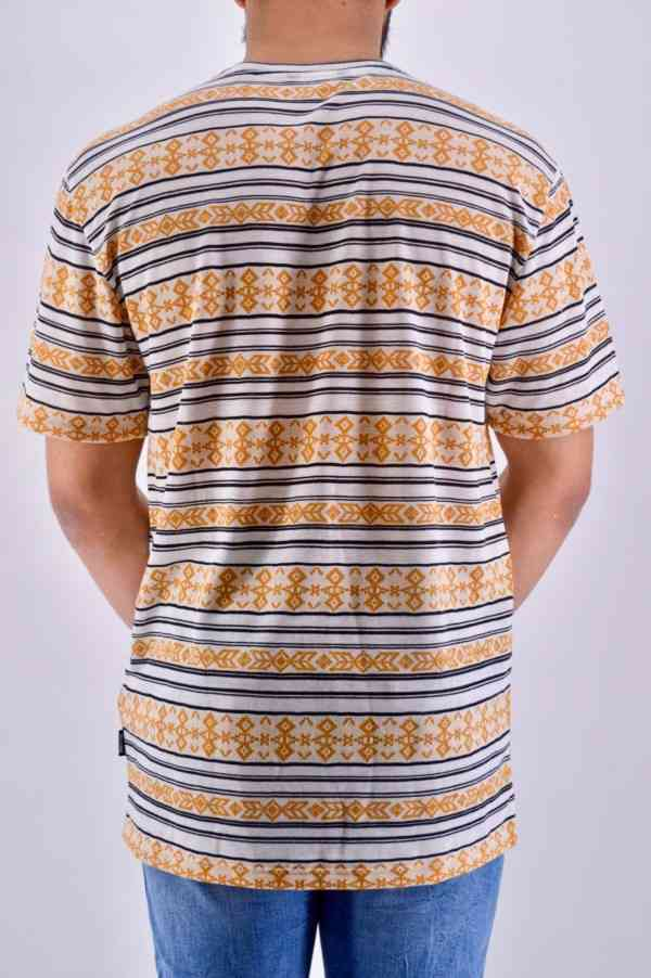 t shirt jacquard pas cher homme only & sons