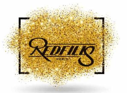 REDFILSS - CASQUETTE
