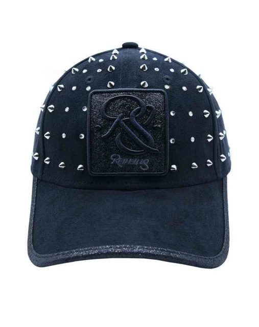 REDFILLS - CASQUETTE REDFILLS STRASS ET PIC HIMALAYA