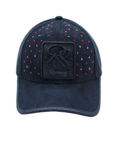 REDFILLS - CASQUETTE REDFILLS RS STRASS RUBIS