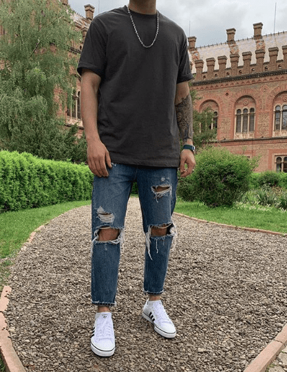 Le jean regular pour homme, réussira t'il son retour ?