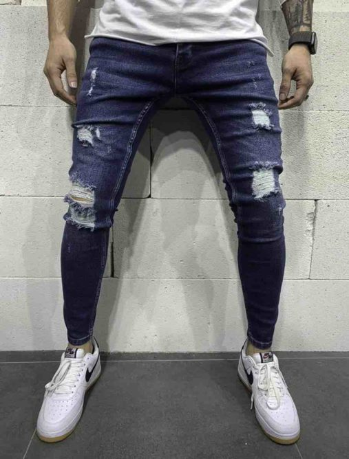 jean sKINNY homme - jean slim pour homme