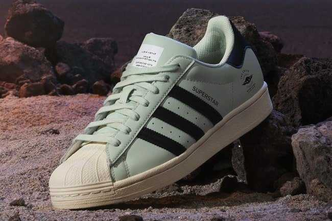 ADIDAS SUPERSTAR STAR WARS THE MANDALORIAN THE CHILD (2020)