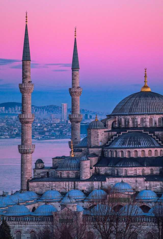greffe de cheveux à Istambul