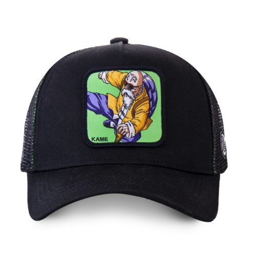 Capslab Dragon Ball Z - Casquette Kame:CL:DBZ2:MBT:1:KAM9