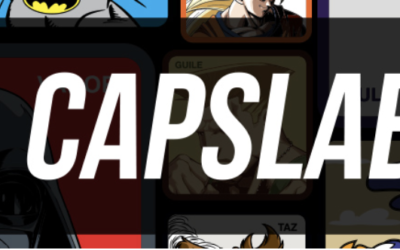 CAPSLAB | CAPSLAB BOUTIQUE | MODE URBAINE