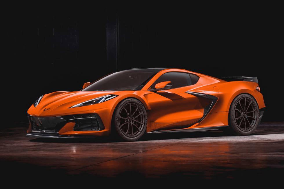Meilleures voitures: les plus attendues de 2021
