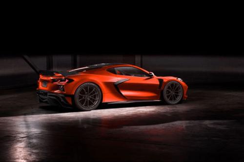 meilleures voitures z06 2021