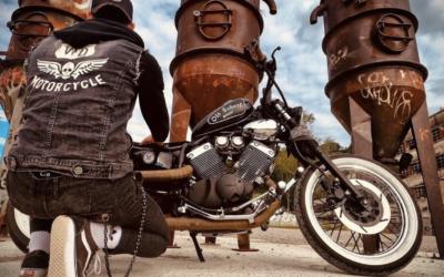 Von Dutch: retour de la marque depuis 2015