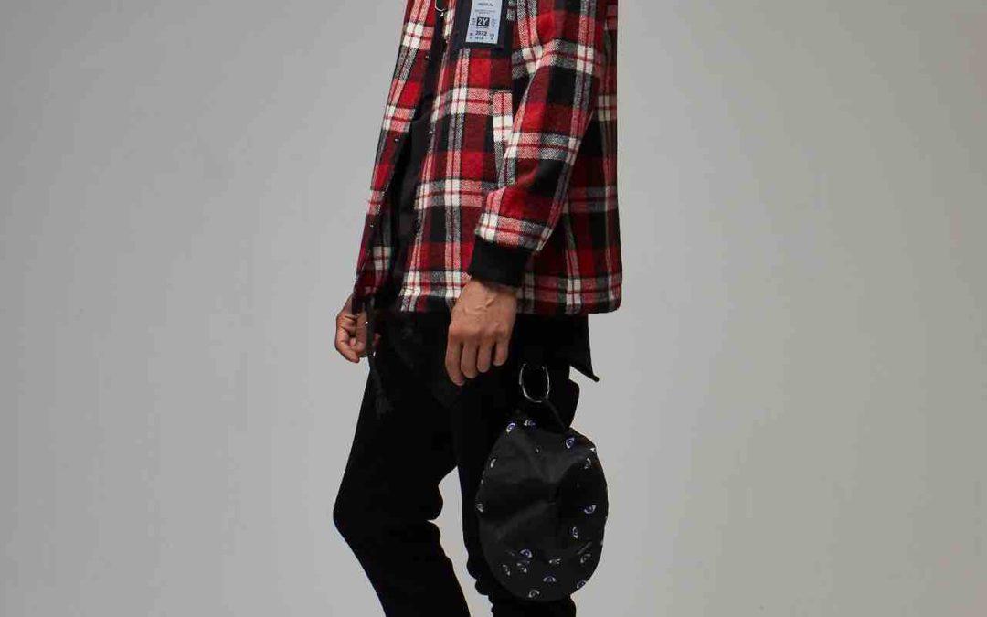 Comment porter un jean homme – Mode urbaine